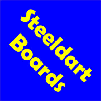 Steeldart Boards